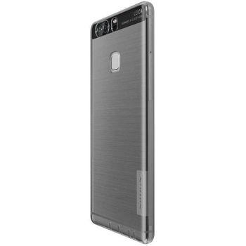 Nillkin pouzdro Nature TPU pro Huawei P9 Plus, šedé