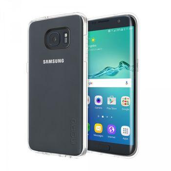 Incipio ochranný kryt Octane Pure Case pro Samsung Galaxy S7 edge, transparentní