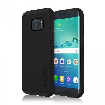 Incipio ochranný kryt Dual Case pro Samsung Galaxy S7 edge, černé