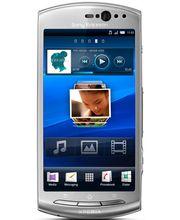 Sony Ericsson Xperia neo V - stříbrná