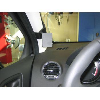 Brodit ProClip montážní konzole pro Peugeot 308 08-14, vlevo na sloupek