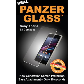 PanzerGlass ochranné sklo pro Sony Xperia Z1 Compact
