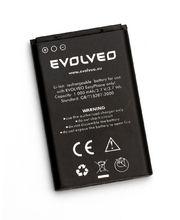 Baterie pro Evolveo EasyPhone EP-500, Li-Ion 3,7V 1000mAh