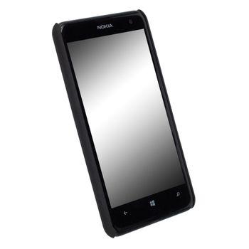 Krusell hard case - ColorCover - Nokia Lumia 625, černá