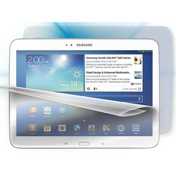 Fólie ScreenShield Samsung P5200 Galaxy Tab 3 10.1 - celé tělo
