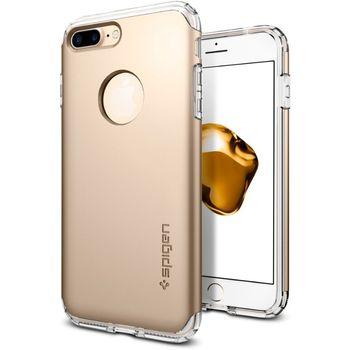 Spigen ochranný kryt Hybrid Armor pro iPhone 7, zlatá