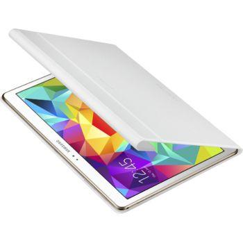 Samsung polohovací pouzdro EF-BT800BW pro Galaxy Tab S 10.5, bílá