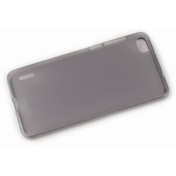Jekod TPU silikonový kryt pro Huawei Honor 6, černý