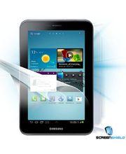 Fólie ScreenShield Samsung Galaxy Tab 2 7.0 P3100 - celé tělo