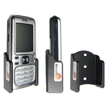 Brodit držák do auta pro Nokia 6234 (bez kloubu) bez nabíjení