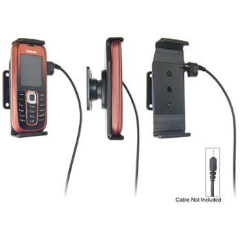 Brodit držák do auta pro Nokia 2600 Classic s CA-116/113/134 bez nabíjení
