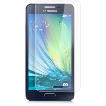 invisibleSHIELD pro Samsung Galaxy A3 - displej