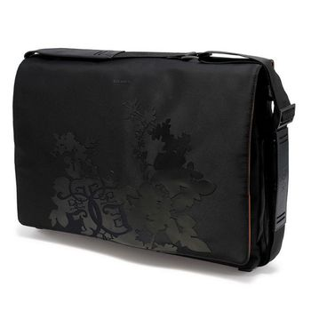 "Golla laptop bag new york 13"" g664 black 2010"