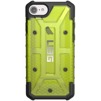 UAG ochranný kryt Plasma Citron pro iPhone 7/6s, žlutá