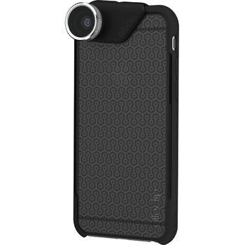 olloclip 4in1 lens + olloCase, sada objektivů a kryt pro iPhone 6/6S plus