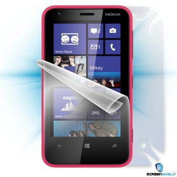 Fólie ScreenShield pro Nokia Lumia 532 - celé tělo