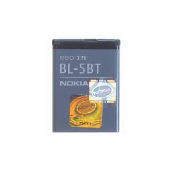 Baterie Nokia BL-5BT pro Nokia 2600c/7510 Supernova , 870 mAh Li-Ion, eko-balení