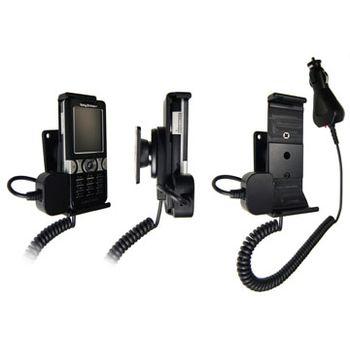 Brodit držák 12/24 V CL- Sony Ericsson K550i