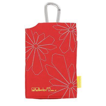 Golla smart bag jacinda g729 red 2010