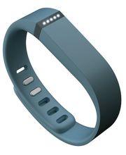 Fitbit Flex monitor denní aktivity - šedý