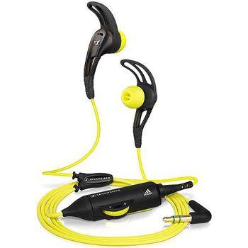 Sennheiser CX680 Sports - sportovní sluchátka Adidas s ovládáním