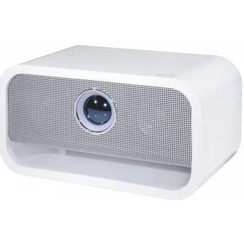 Leitz bluetooth stereo reproduktor Complete, bílá
