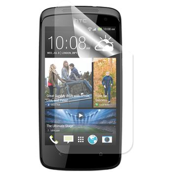 Brando ochranná fólie pro HTC Desire 500, antireflexní
