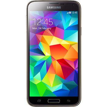 Samsung Galaxy S5 Neo SM-G903F, stříbrná
