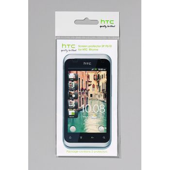 HTC ochranná fólie HTC Rhyme SP-P610 (2ks)