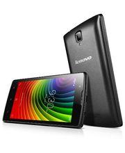 Lenovo A2010 Dual SIM, černá