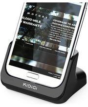 Kidigi dobíjecí a synchronizační kolébka pro Samsung Galaxy Note 2