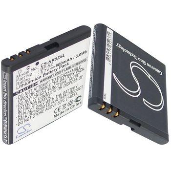 Baterie pro Nokia 700, BP-5Z, 800mAh