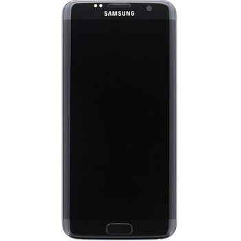 LCD display + Dotyk Samsung G935 Galaxy S7 Edge černá
