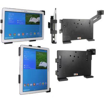 Brodit držák do auta na tablet nastavitelný, bez nabíjení, š. 226-309, v. 151-226 tl. max 8 mm