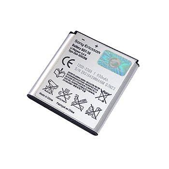 Sony baterie BST-38 pro SonyEricsson S500i, W580i, R300, Li-Pol, 930mAh, eko-balení