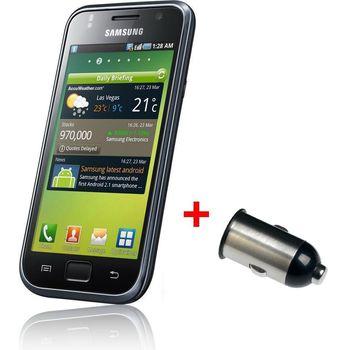 Samsung Galaxy S i9000 + Motormonkey