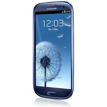 Samsung Galaxy S III i9300 16GB Pebble Blue – ROZBALENO + Pouzdro CaseMate