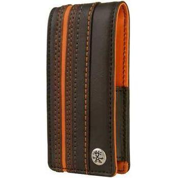 Crumpler pouzdro The Le Royale iPod nano 4g Brown