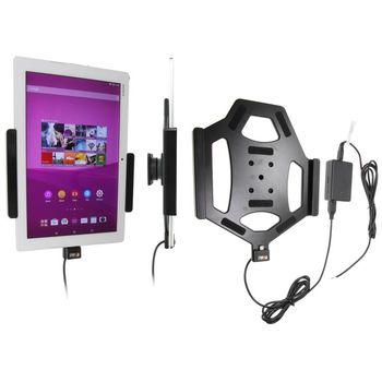 Brodit držák do auta na Sony Xperia Z4 Tablet bez pouzdra, se skrytým nabíjením