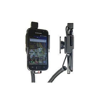 Brodit držák do auta na Samsung Galaxy S i9000 bez pouzdra, s nabíjením z cig. zapalovače