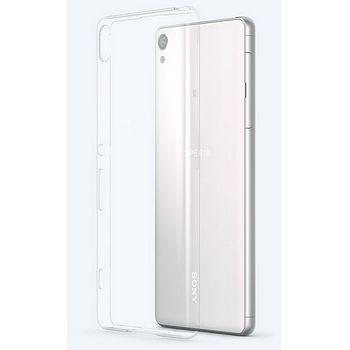 Sony ochranný kryt SBC24 pro Xperia XA, průhledné
