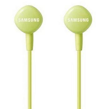 Samsung sluchátka stereo EO-HS1300G, 3,5 mm, bez ovládání, zelená