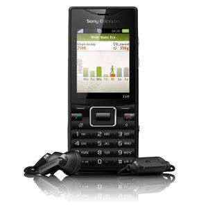 Sony Ericsson Elm J10i