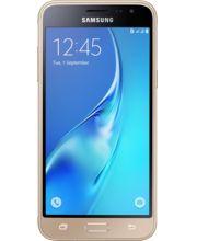 Samsung Galaxy J3 SM-J320FZ (2016), dual sim, zlatá