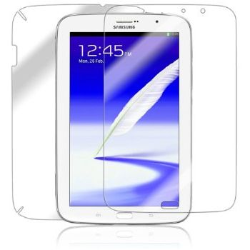 invisibleSHIELD pro Samsung Galaxy Note 8.0 - celé tělo