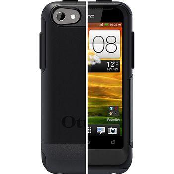 Otterbox - HTC ONE V Commuter - černá