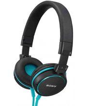 Sony sluchátka MDR-ZX600 modrá