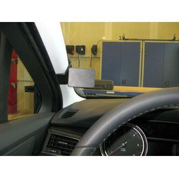 Brodit ProClip montážní konzole pro Peugeot 508 11-16, vlevo na sloupek