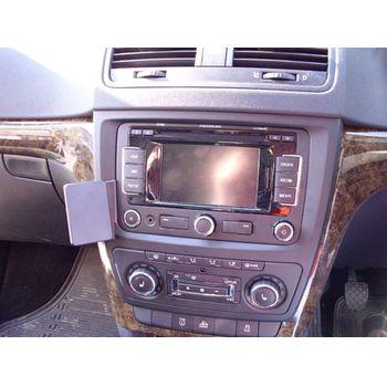 Brodit ProClip pro Škoda Yeti 10 - 16 pravostranný, pouze pro Amundsen stereo, na střed