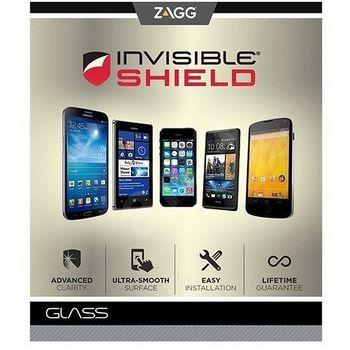invisibleSHIELD Glass pro Motorola Nexus 6